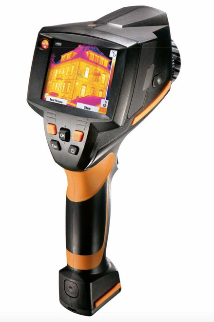 Testo 875 Thermal imager thermographic camera