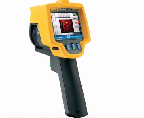 Fluke Ti25 Thermal imager thermographic camera