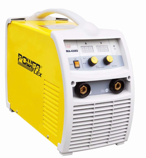 Powerflex welder MMA 420ES welding machine