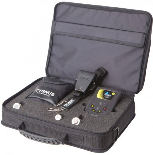 Cygnus 2 plus hands free ultrasonic thickness gauge