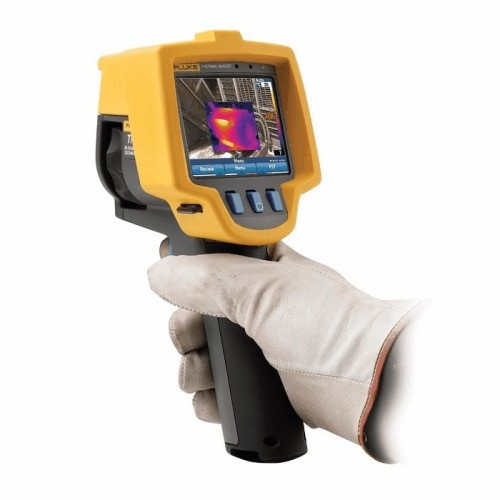 Fluke Ti10 Thermal imager Thermographic camera
