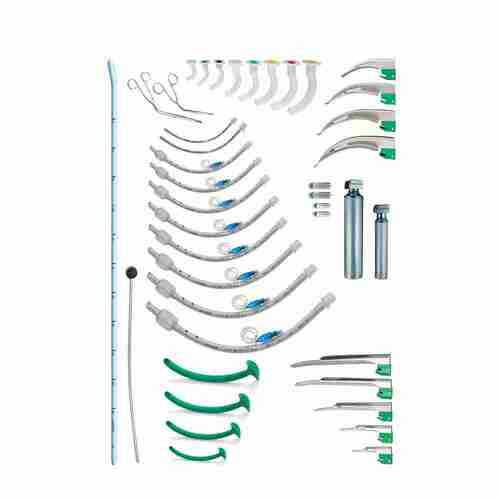Intubation Kit With Laryngoscope