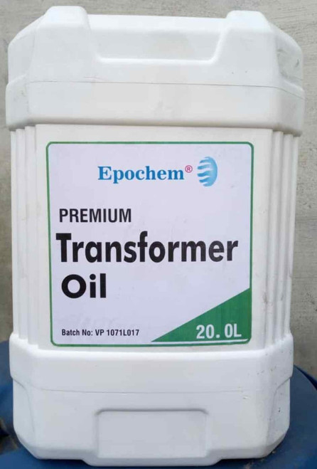 Epochem premium Transformer Oil 20 liters