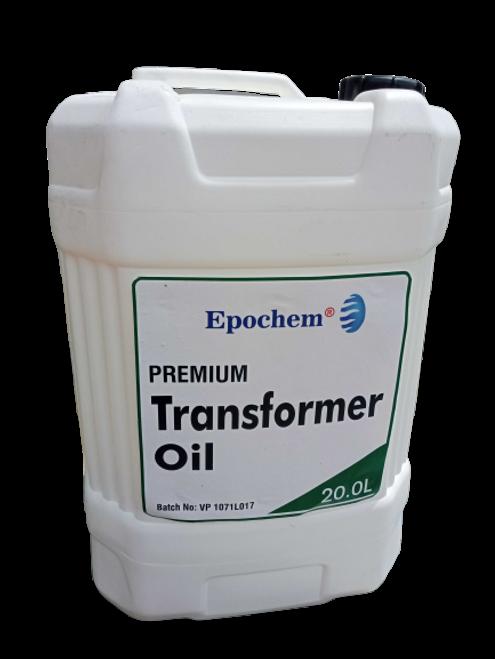 Epochem premium Transformer Oil 20 liters