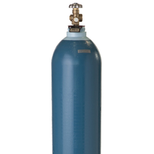 Argon Gas compressed for Shielding and welding, 50 litters cylinder