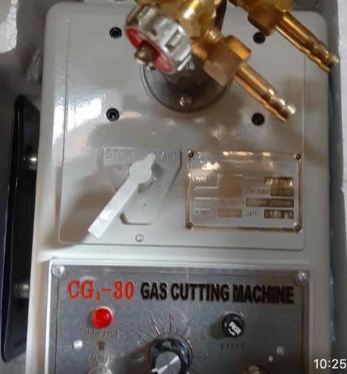 PUG Cutting machine CG1 - 30, 2