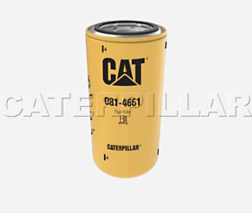 CATERPILLAR 081-4661 ENGINE OIL FILTER, CATERPILLAR PARTS