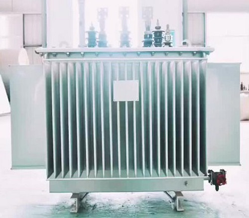 ABB 300KVA 11.0/415KV Distribution Transformer
