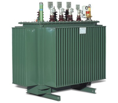ABB 300KVA 33.0/415KV Distribution Transformer
