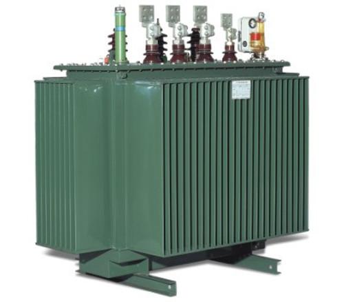 ABB 300KVA 33.0/415KV Distribution Transformer