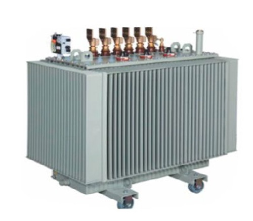 ABB 1500KVA 11.00/0.415KV Distribution Transformer
