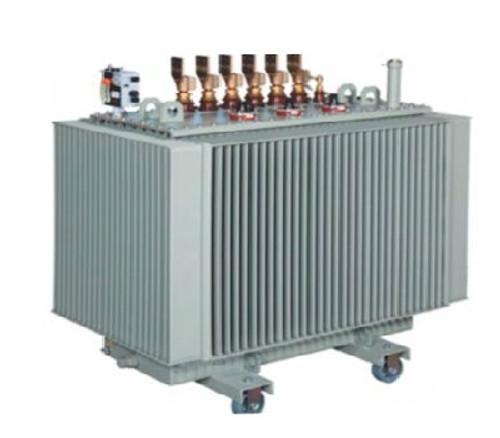 Power Transformer ABB 50KVA 11.00/0.415KV