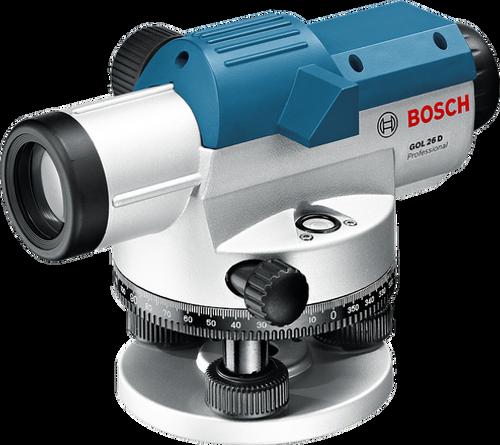 Bosch Optical Level GOL 26 D Professional
