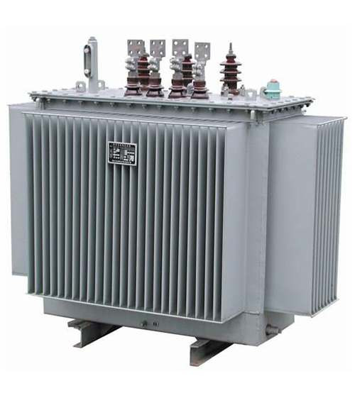 Power Transformer ABB 200KVA 33.0/0.415KV