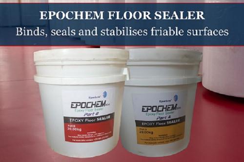 EPOCHEM 304/404 Epoxy Floor Sealers