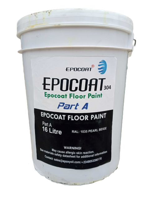 EPOCHEM 304/404 Epoxy Floor Sealers