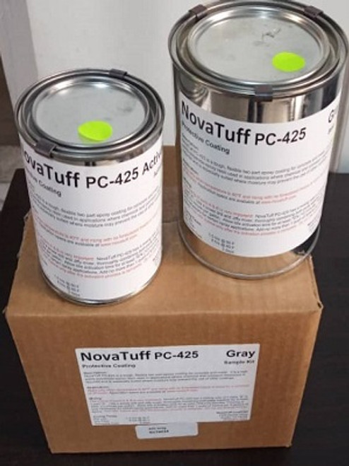 NovaTuff PC-425 Protective Waterproof Coating