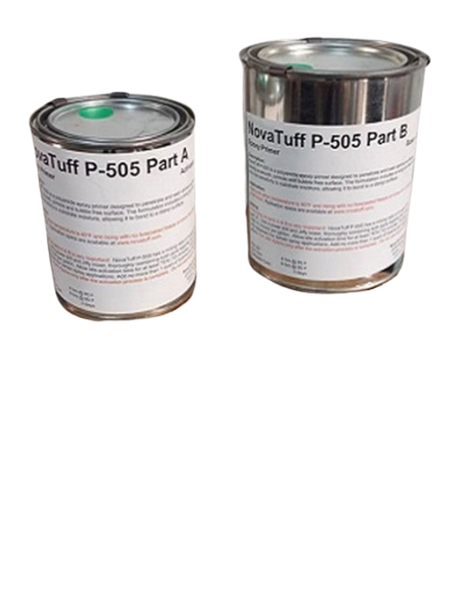 NovaTuff P-505 Epoxy Primer