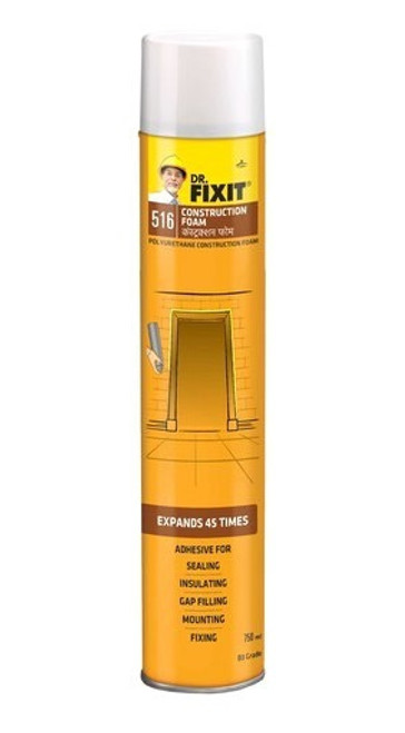 Dr. Fixit Construction Foam