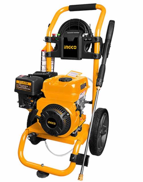 High Pressure washer 206 bar 5HP Gasoline INGCO GHPW1803