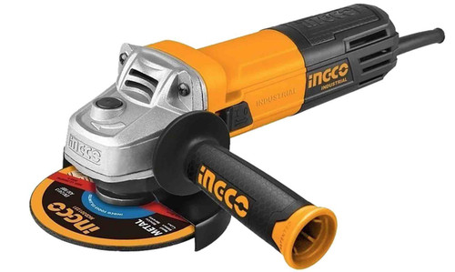 Angle grinder 4 1/2 inches 115mm 950W INGCO AG8508