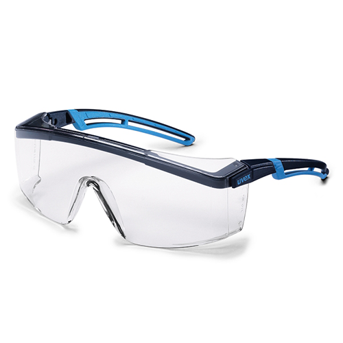 Uvex Astrospec 2.0 safety eyewear