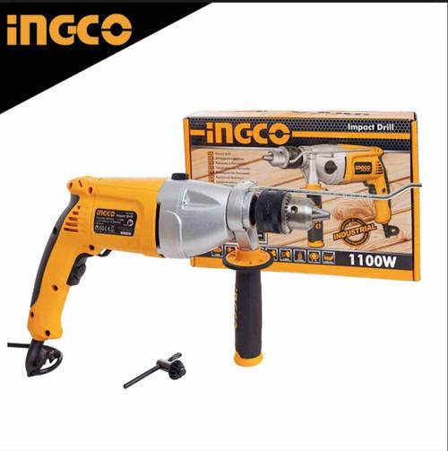 Impact drill 16mm INGCO ID211002