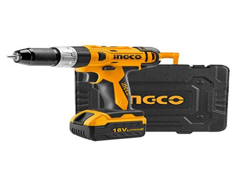 Cordless Impact Drill 18V INGCO CIDLI228180