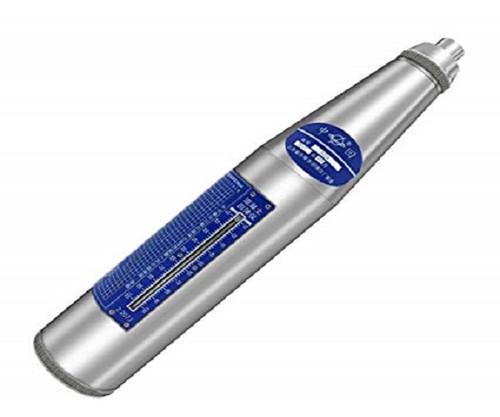 Schmidt Hammer Test Meter