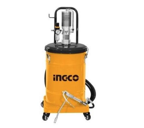 Air Grease Lubricator 30 Liters  INGCO AGL01301
