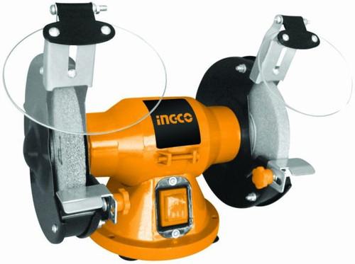 "Bench Grinder 6"" INGCO BG61502"
