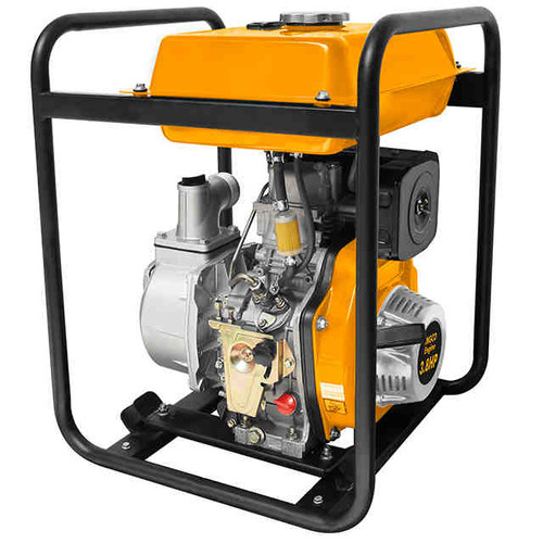 Diesel Water Pump INGCO GEP402