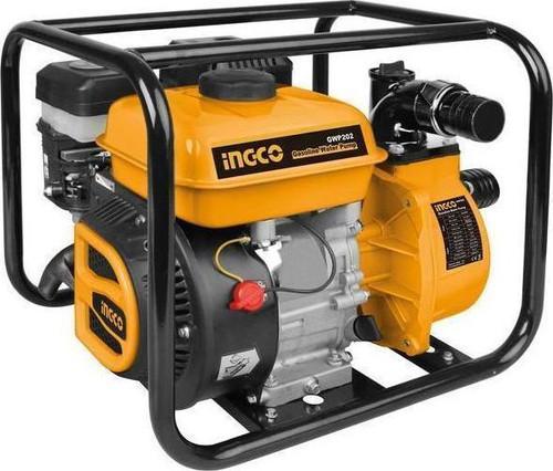 Gasoline Water Pump INGCO GWP302