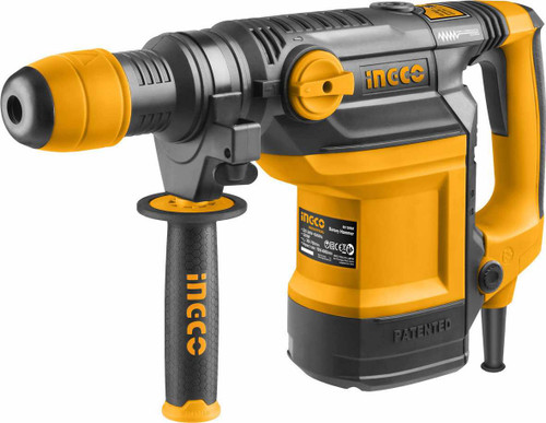 HEAVY DUTY ROTARY HAMMER AND DRILL MACHINE WITH SDS MAX