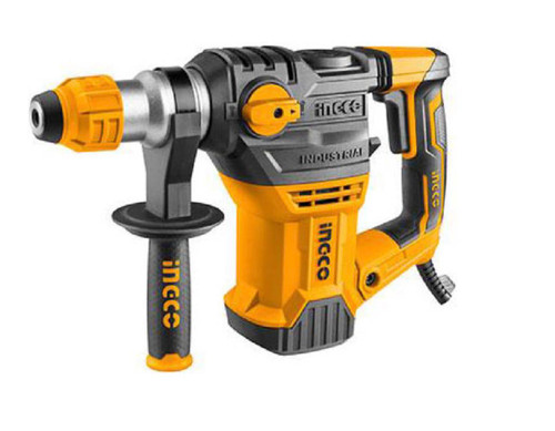Heavy Duty Rotary Hammer Drill with SDS plus 1500W Ingco RH150028