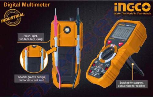 Digital Multimeter INGCO DM750 2