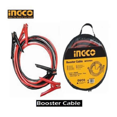 Booster Cable INGCO HBTCP6001