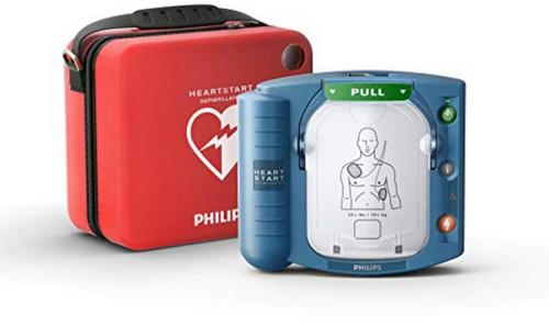 Defibrillator Automated external defibrillators Phillip