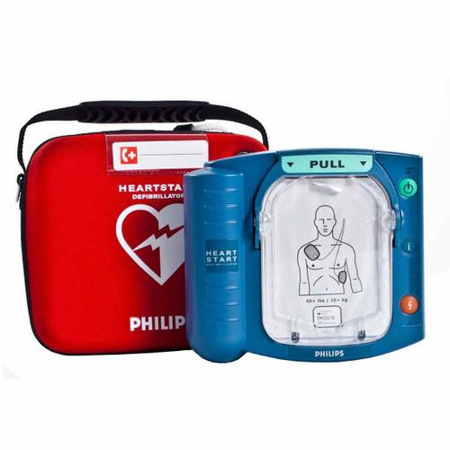 Defibrillator Automated external defibrillators Phillip 2