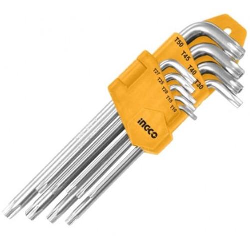 Torx Key INGCO HHK13091