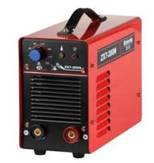 Kaierda Inverter/Arc Welding machine ZX7-200N/220V/DC