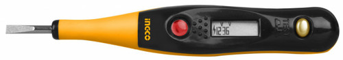 Digital  Test Pencil - INGCO HSDT1909