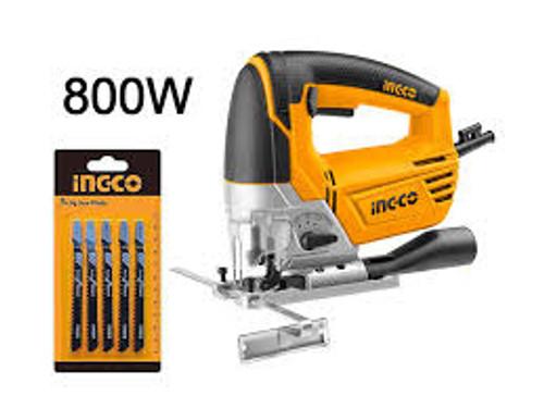 Jig Saw 800W - INGCO JS80028