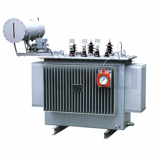 Power Transformer ABB 500KVA 33.0/415KV