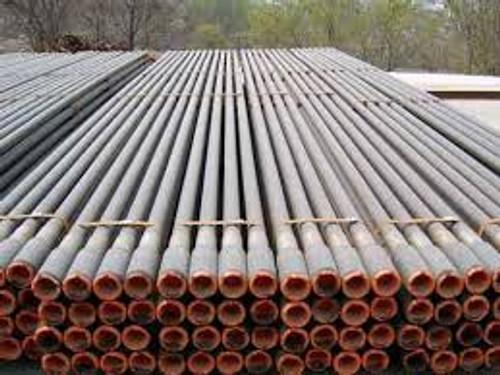 Hellog Drilling Pipes