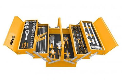 59 PCS Tool Chest Set INGCO HTCS15591