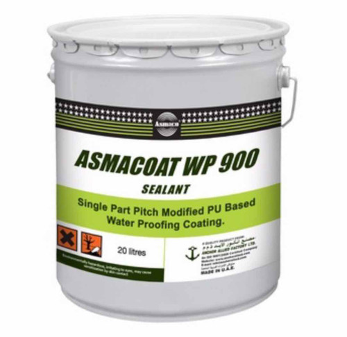 Waterproofing Coating Asmacoat WP 900 20liters
