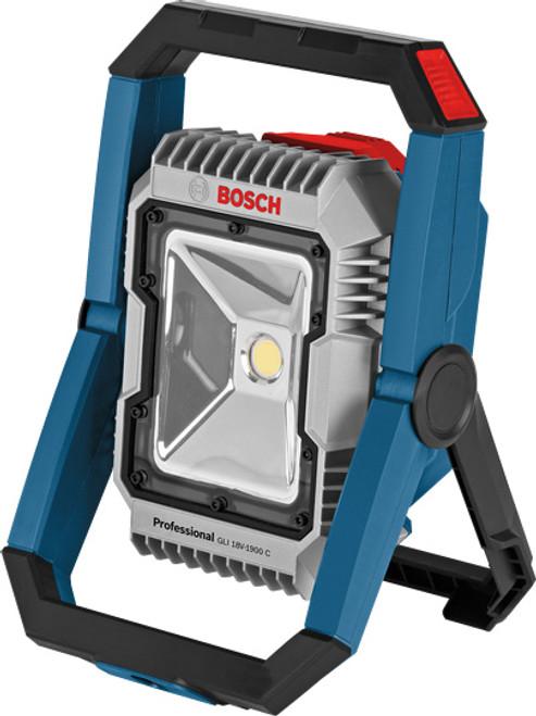 Bosch Professional Cordless Torch Bosch GLI 18V-1900 C