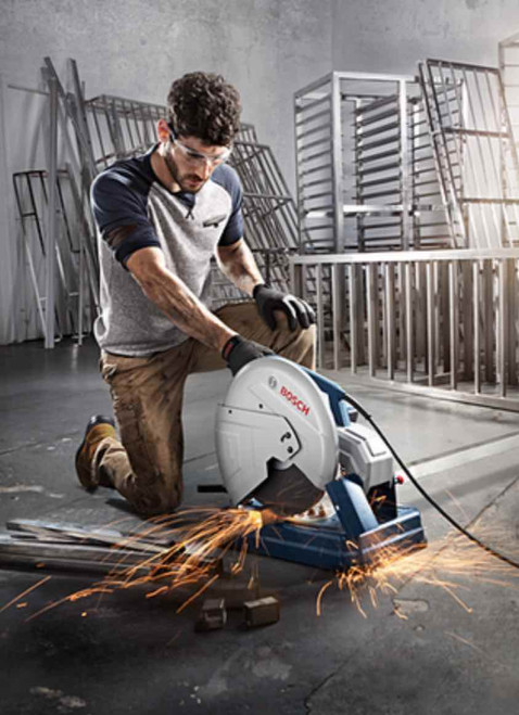 Bosch Metal cut-off saw Bosch GCO 200 professional is an excellent investment on productivity