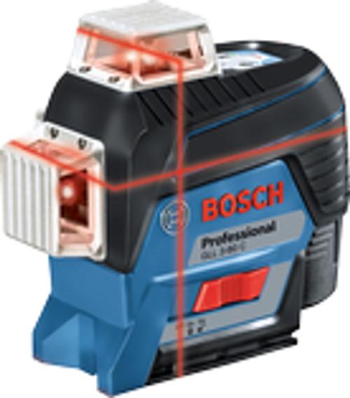 Bosch Professional  Laser Bosch GLL 3-80 C